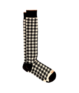 Sox In The Box - Accessori - calze check canada little