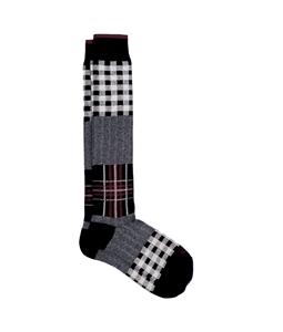 Sox In The Box - Accessori - calze tartan patch
