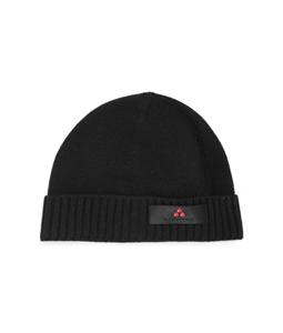 Peuterey - Accessori - berretto in lambswool nero
