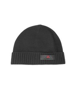 Peuterey - Accessori - berretto in lambswool grigio