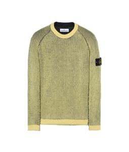 Stone Island - Maglie - Felpe - maglia reversibile antracite