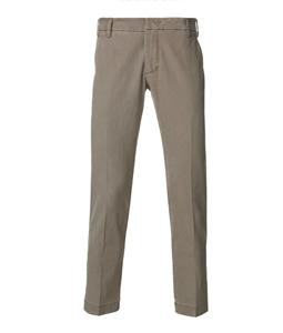 Entre Amis - Pantaloni - pantalone tk america lungo fango