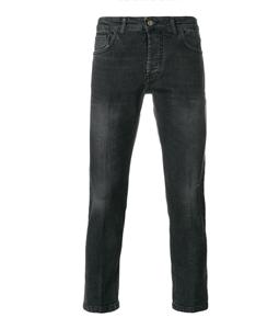 Entre Amis - Jeans - jeans gaga 5 tk denim corto