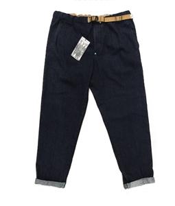 White Sand - Pantaloni - Jeans - Shorts - pant su 16 326 37