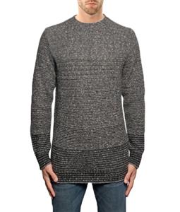 Paolo Pecora - Outlet - maglia in lana girocollo grigio