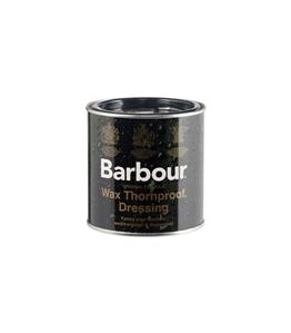 Barbour - Accessori - wax thornproof dressing 200ml
