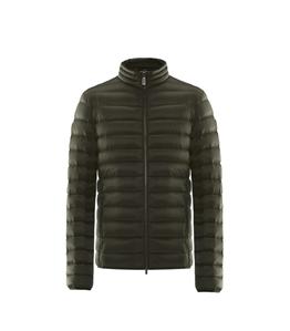 Ciesse Piumini - Giubbotti - prince - 800fp light down full zip jacket military green