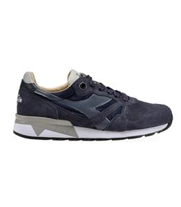Diadora Heritage - Scarpe - Sneakers - n9000 h s sw blu profondo