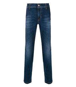 Entre Amis - Jeans - jeans cinque tasche corto