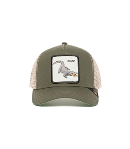 Goorin Bros - Cappelli - trucker baseball hat snap
