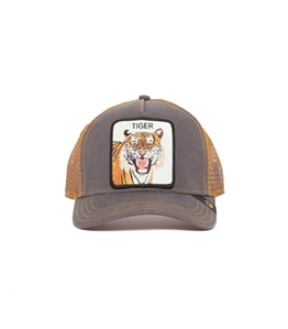 Goorin Bros - Cappelli - trucker baseball hat tiger