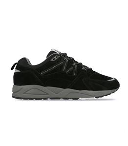 "Karhu - Scarpe - Sneakers - sneaker fusion 2.0""tonal pack"" black/black"