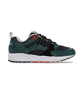 "Karhu - Scarpe - Sneakers - sneaker fusion 2.0""winter"" pack green gables/night sky"