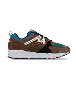 "Karhu - Scarpe - Sneakers - sneaker fusion 2.0""winter"" pack braken/shaded spruce"