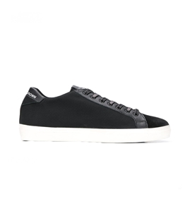 Leather Crown - Scarpe - Sneakers - sneakers m136 antracite