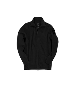 Outhere - Maglie - tech solid full zip knit phantom