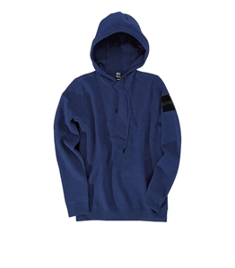 Outhere - Maglie - tech solid knit royal