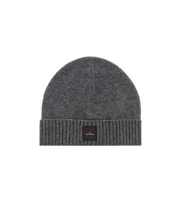 Peuterey - Cappelli - silli - cappello in lana grigio