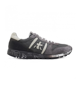 Premiata - Scarpe - Sneakers - eric 3414 grey/beige