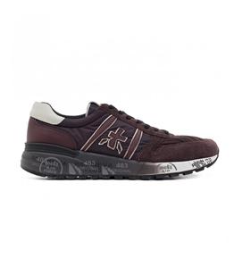 Premiata - Scarpe - Sneakers - lander 3246 bordeaux