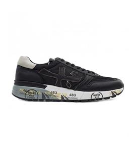 Premiata - Scarpe - Sneakers - mick 3251 black