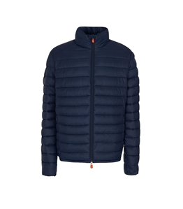 Save The Duck - Giubbotti - d3243m giga7 navy blu