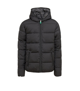 Save The Duck - Giubbotti - d3718m warm7 black