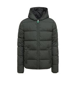 Save The Duck - Giubbotti - d3718m warm7 black