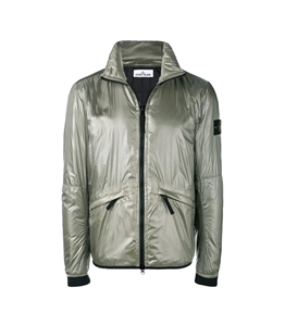 Stone Island - Giubbotti - pertex quantum y with primaloft insulation technology tortora