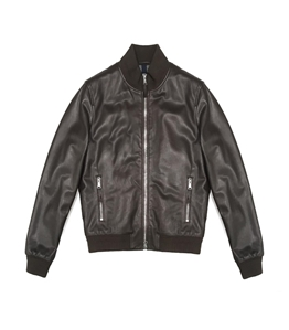 The Jack Leathers - Giubbotti - derek leather jacket t. moro