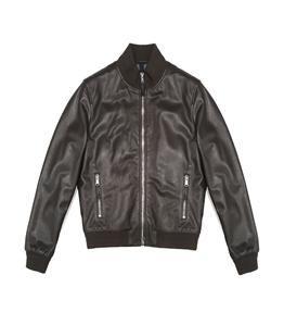 The Jack Leathers - Saldi - derek leather jacket t. moro