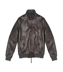 The Jack Leathers - Saldi - jason leather jacket t. moro