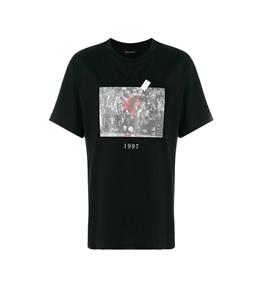 Throwback - T-Shirt - t-shirt stampa jordan