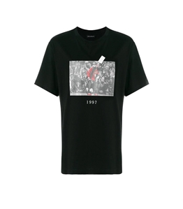 Throwback - T-Shirt - t-shirt stampa jordan