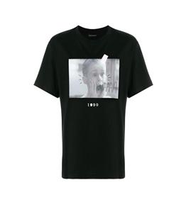 Throwback - T-Shirt - t-shirt perso l'aereo black