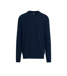 Woolrich - Maglie - maglione supergeelong active blu