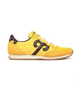 Wushu Ruyi - Scarpe - Sneakers - sneaker tiantan yellow