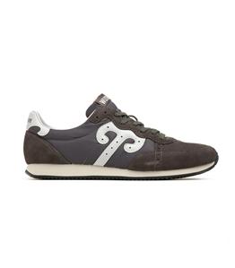 Wushu Ruyi - Scarpe - Sneakers - sneaker tiantan grey