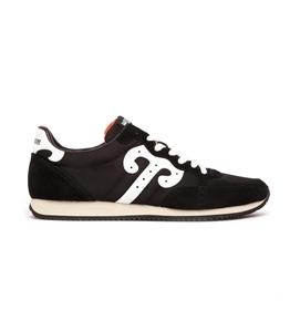 Wushu Ruyi - Scarpe - Sneakers - sneaker tiantan black