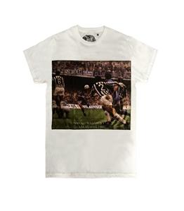 Bastille - T-Shirt - t-shirt con stampa in velluto punizione