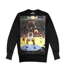 Bastille - Felpe - t-shirt con stampa in velluto 32