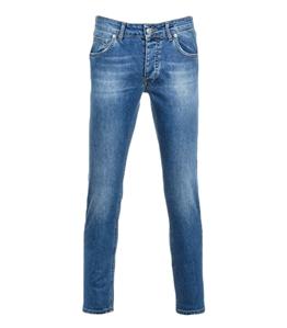 Be Able - Jeans - be able davis shorter 1316 denim