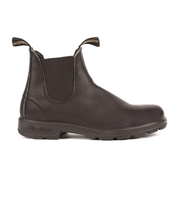 Blundstone - Scarpe - Sneakers - 510 el side boot black leather