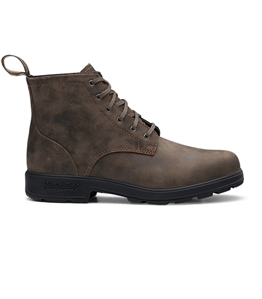 Blundstone - Scarpe - Sneakers - 1930 lace up boot rustic brown