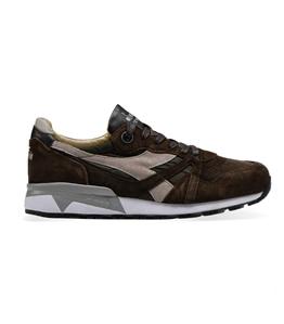 Diadora Heritage - Scarpe - Sneakers - n9000 h s sw marrone caffe turco