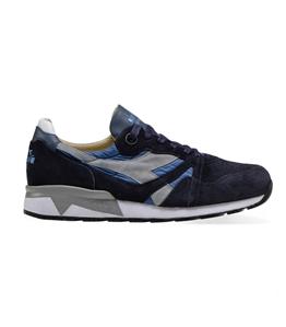 Diadora Heritage - Scarpe - Sneakers - n9000 h s sw grigio pietra