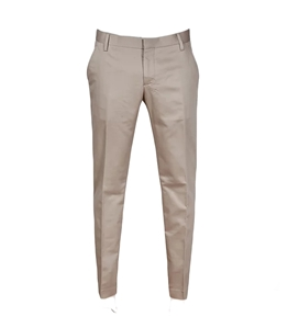 Entre Amis - Pantaloni - pantalone entre amis grigio