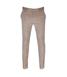 Entre Amis - Pantaloni - pantalone entre amis sabbia