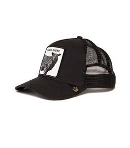 Goorin Bros - Cappelli - cappellino trucker black sheep