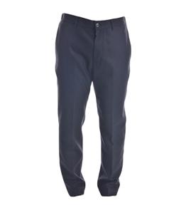 Grifoni - Pantaloni - pantalone gf140011 nero
